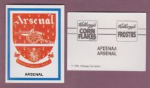 Arsenal Badge K93
